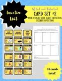 Invention Card Set 2