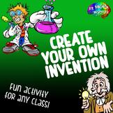 Invention Creation