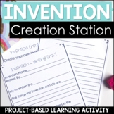 Invention Project - Create an Invention | Distance Learnin