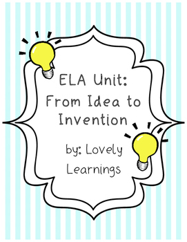 Invention Creation and Writing
