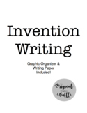 Invention Explanatory Writing