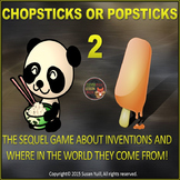 Inventions - PowerPoint Game 2