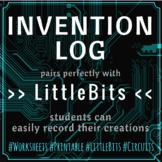 Invention Log