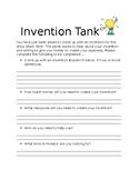 Invention Tank