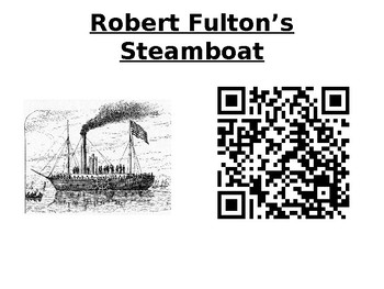 Inventions of the Industrial Revolution: A 1:1 Lesson (iPad)