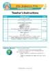 Inventions - 2 x ESL Debates Activities