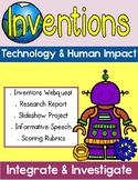 Inventions Integrated Research Project
