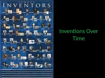 Inventions PPT