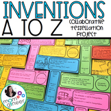 Inventions Research Project - Collaborative Tessellation Project