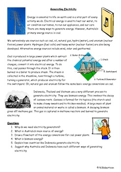 Inventions Science Lesson Two