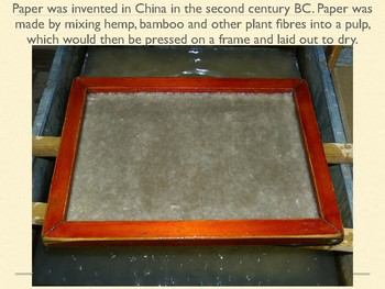 Inventions of China