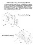 Inventor/AutoCAD Major Project