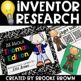 Inventor Research
