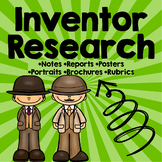 Inventor Research Pack