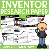 Inventor Research Paper