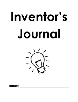 Inventor's Journal