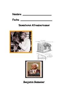 Inventores Afroamericanos