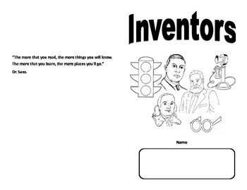 Inventors (English)