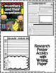 Inventors and Inventions: Research Project Activity