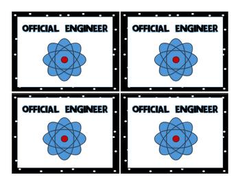 Inventors: An Engineering Workshop
