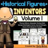Inventors Volume 1