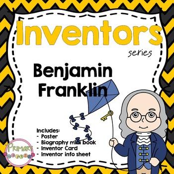 Inventors - Benjamin Franklin