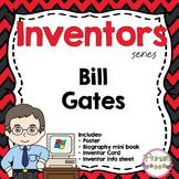 Inventors - Bill Gates