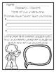 Inventors Booklets {Thomas Edison}
