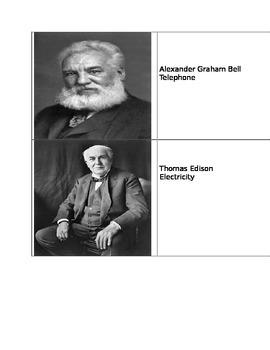 Inventors Foldable