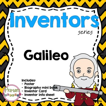 Inventors - Galileo