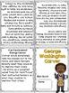Inventors - George Washington Carver