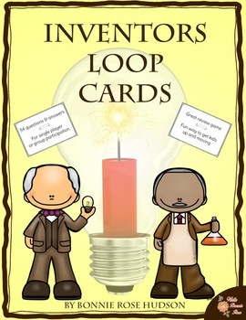 Inventors Loop Cards