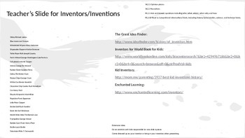 Inventors Paragraph Writing