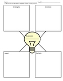 Inventors Research Graphic Organizer