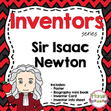Inventors - Sir Isaac Newton