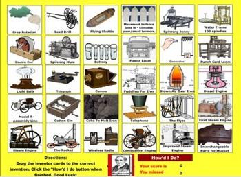 Inventors Test Package - Bill Burton
