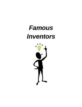 Inventors Unit