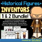 Inventors Volume 1 and 2 BUNDLE!