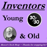 Inventors Young and Old