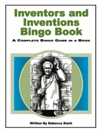 Inventors and Inventions Bingo Book