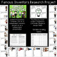 Inventors and Inventions Google Drive Bundle