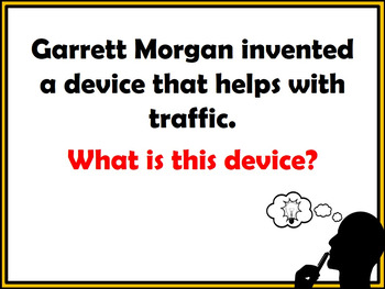 Inventors and Inventions PowerPoint