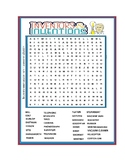 Inventors and Their Inventions 2 Wordsearch or Word Search