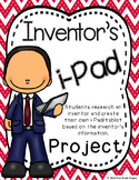 Inventor's i-Pad Project