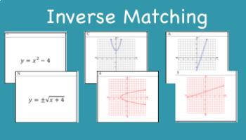 Inverse Matching