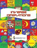 Inverse Operation Printables