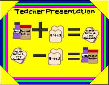 Inverse Operation of Addition and Subtraction  – Lesson Plans, Stations, etc.