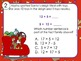 Inverse Operations- Holiday Style