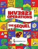 Inverse Operations - the Sequel