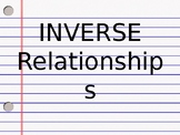 Inverse Property Powerpoint